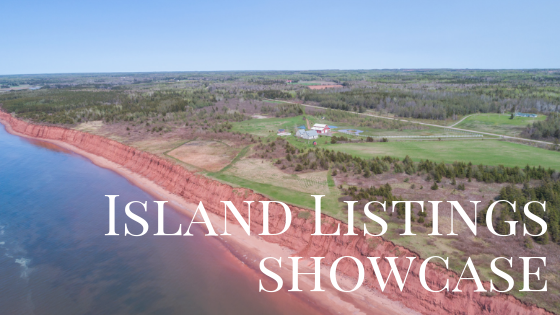 Home for Sale – Western PEI Estate Property