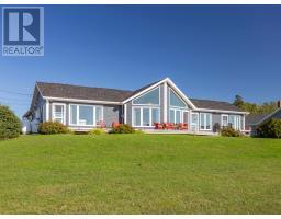 126 Shoreline Drive, west covehead, Prince Edward Island