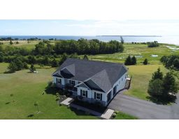 4645 South Shore Road, Nine Mile Creek, Prince Edward Island